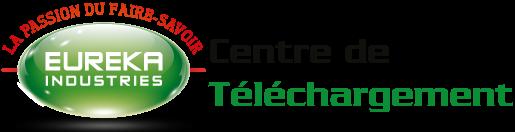 Centre de téléchargement Eureka Industries